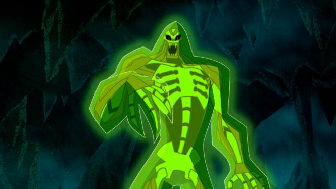 Slime_Mutant